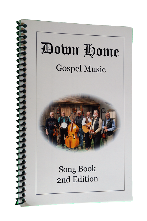 Song Book Second Edition